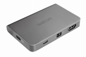 Adapter Wacom Link Plus dongle ACK42819