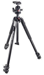 Statyw Manfrotto MK190X3-BH