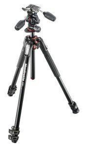 Statyw Manfrotto MK190XPRO3-3W