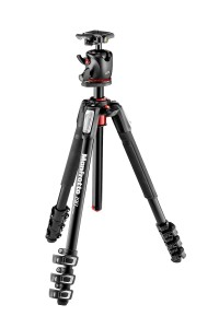 Statyw Manfrotto MK190XPRO4-BHQ2