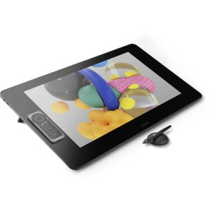 Tablet Wacom Cintiq Pro 24 touch DTH-2420 + LEXAR USB 3.0 READER MULTI-CARD 25IN1 + ADOBE FOTO-PLAN PS/LR 1 ROK