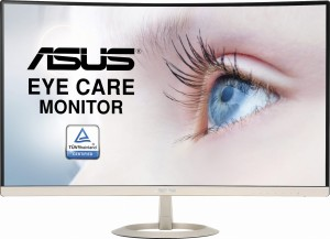 Monitor Asus Curved VZ27VQ 27