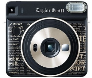 Fujifilm Instax SQUARE SQ6 CO Taylor Swift Edition
