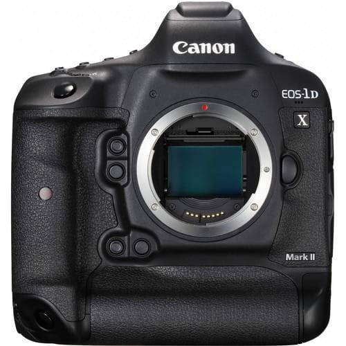 Lustrzanka Canon EOS 1DX Mark II - body + transmiter Canon WFT-E8B za 1 zł