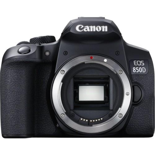 Lustrzanka Canon EOS 850D - body