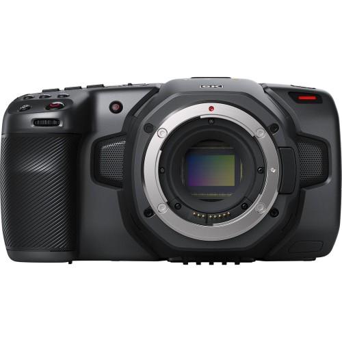 Kamera cyfrowa Blackmagic Pocket Cinema Camera 6K