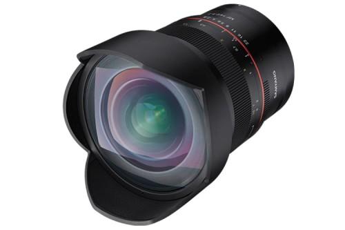 Obiektyw Samyang MF 14mm 2,8 Nikon Z