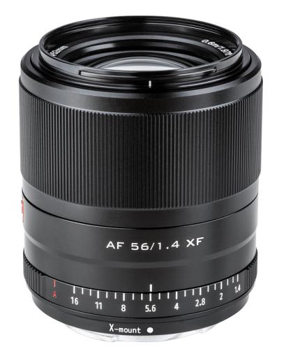 Obiektyw Viltrox 56mm 1.4 FX