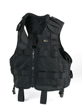 Kamizelka Lowepro S&F Technical Vest (L/XL)