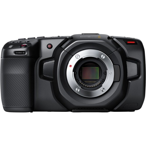 Kamera cyfrowa Blackmagic Pocket Cinema Camera 4K