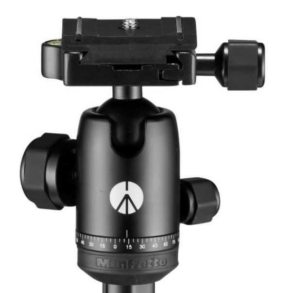 Manfrotto Element MII Alu