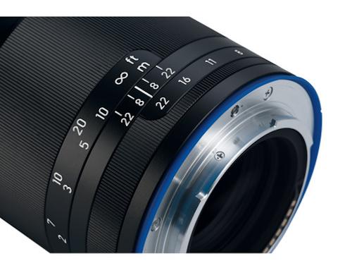 Obiektyw Carl Zeiss Loxia 85mm f/2.4 - Sony E