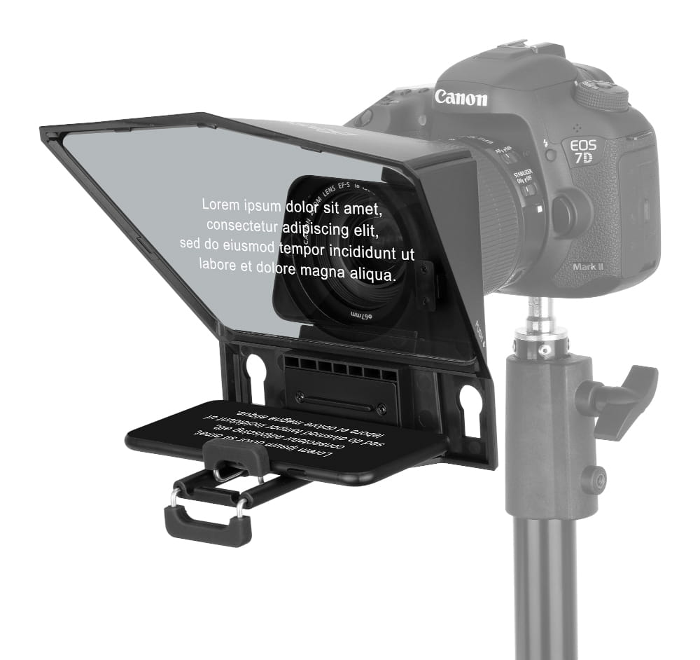 Teleprompter Desview T2