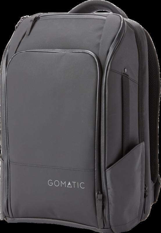 Plecak Gomatic Travel Pack V2