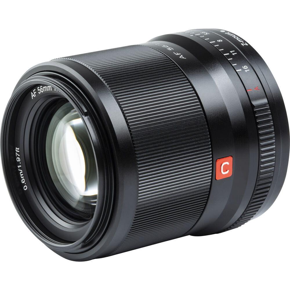 Obiektyw Viltrox 56mm 1.4 Nikon Z