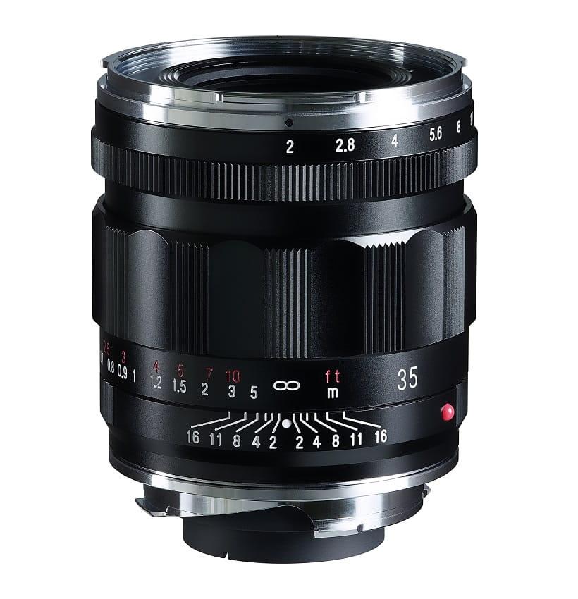 Obiektyw Voigtlander APO Lanthar 35 mm f/2,0 Leica M