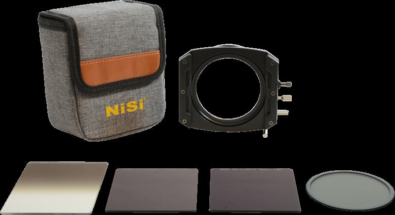 Zestaw filtrów NiSi M75 NORDIC KIT 75MM SYSTEM