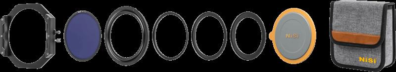 Zestaw uchwytu filtra NiSi V6 LANDSCAPE 100MM SYSTEM