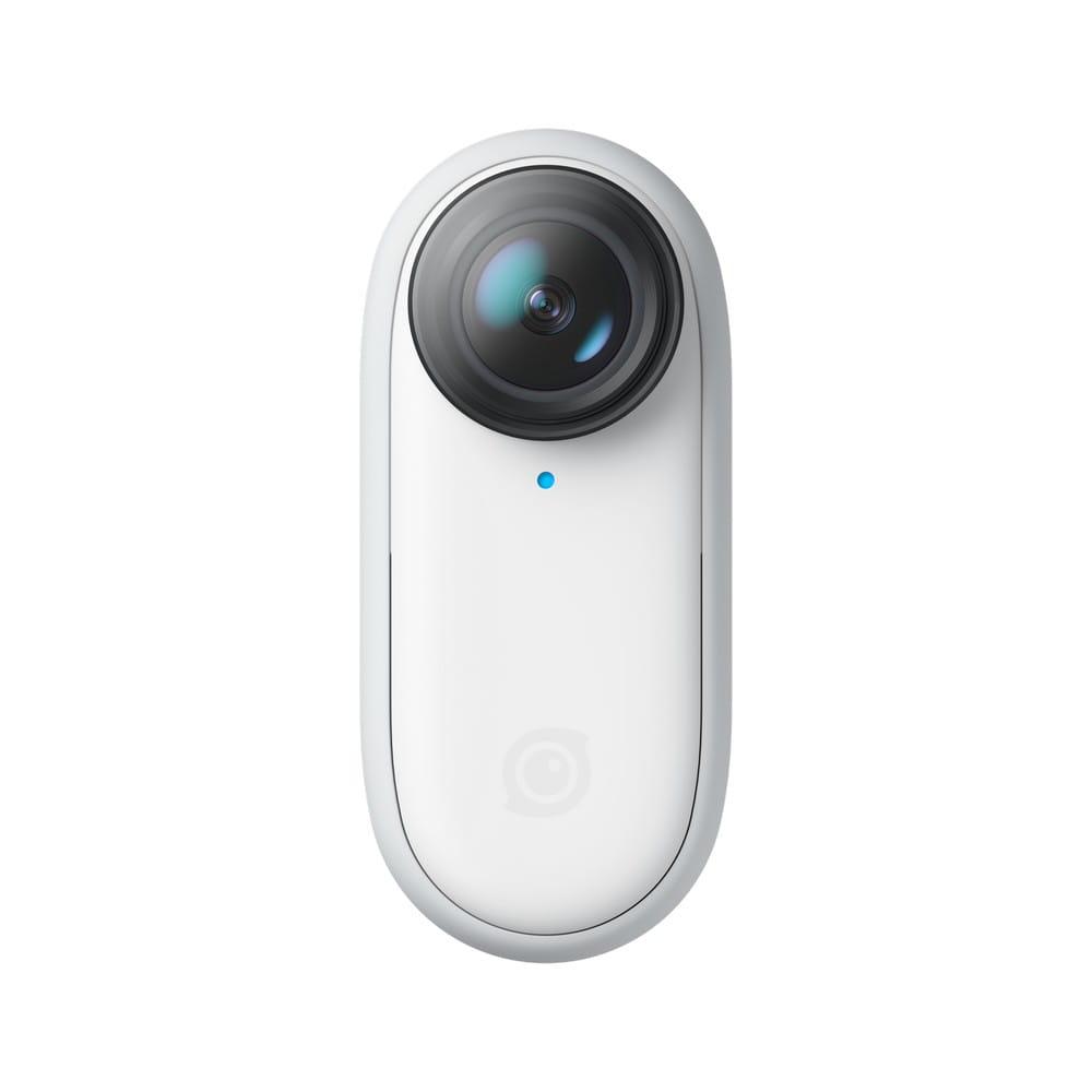 Kamera kieszonkowa Insta360 GO 2