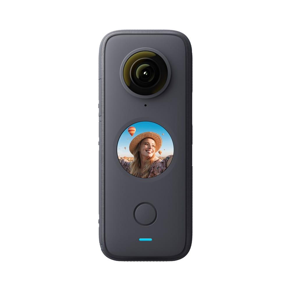Kamera kieszonkowa Insta360 ONE X2