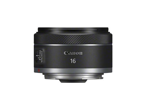 Obiektyw Canon RF 16mm F2.8 STM