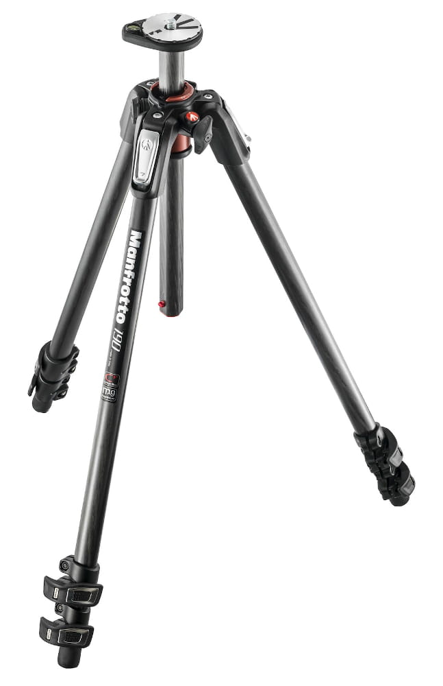Statyw Manfrotto MT190CXPRO3