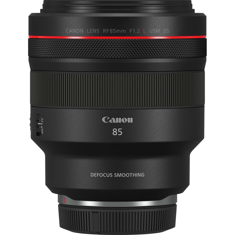 Obiektyw Canon RF 85mm F1.2L USM DS