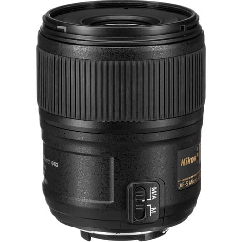 Nikon Nikkor AF-S 60mm f2.8 G ED Micro