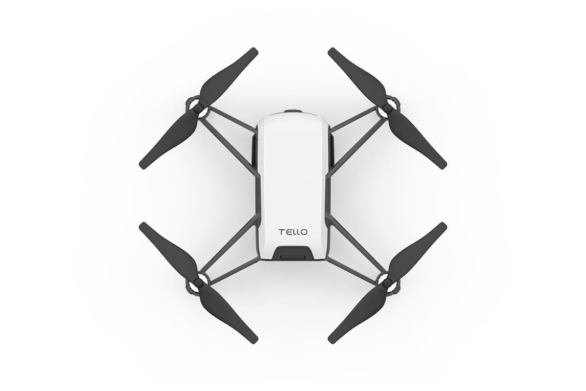 Dron DJI Tello Boost Combo