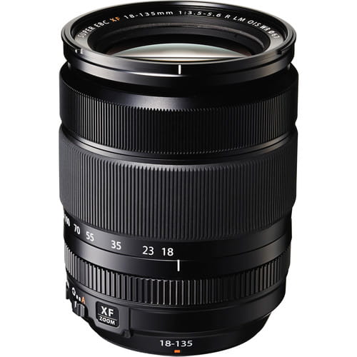 Obiektyw Fujifilm Fujinon XF 18-135 mm f/3.5-5.6 R LM OIS WR