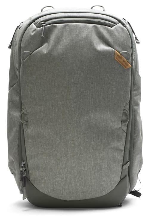 Plecak Peak Design Travel Backpack 45L Sage – szarozielony