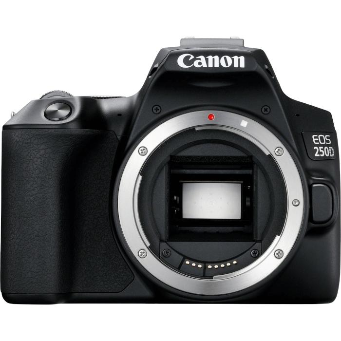 Aparat Canon EOS 250D body