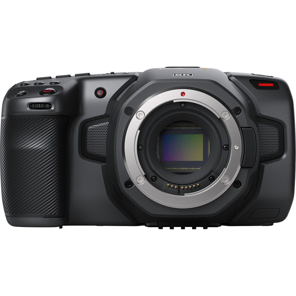 Kamera cyfrowa Blackmagic Pocket Cinema Camera 6K