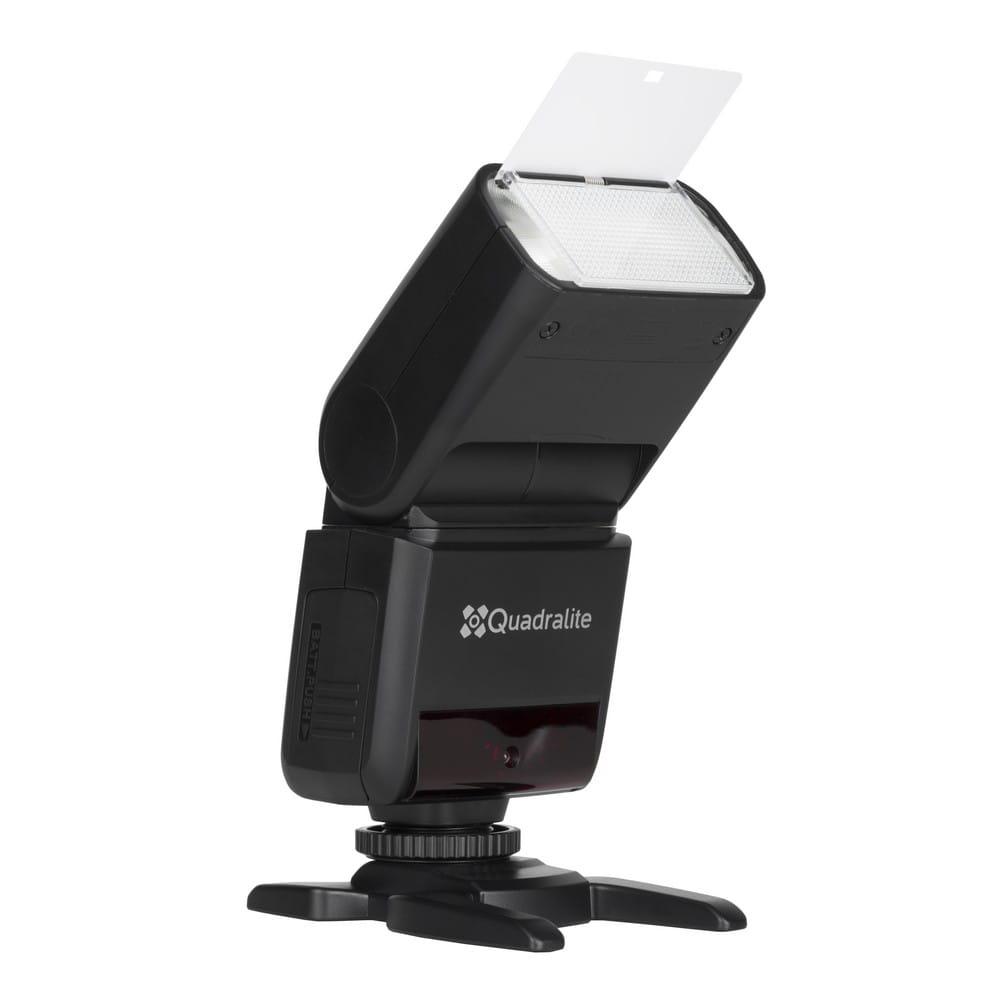 Lampa błyskowa Quadralite Stroboss 36 Nikon