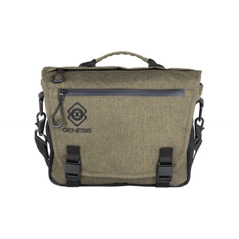 Genesis Ursa M zielona - torba fotograficzna