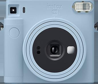 Aparat Fujifilm Instax Square SQ1 Glacier Blue