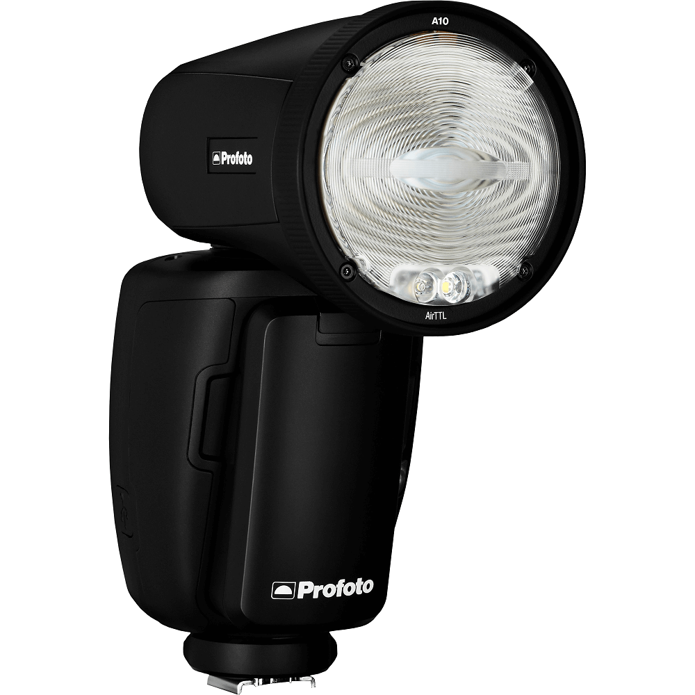 Lampa Profoto A10 Off-Camera Kit Nikon