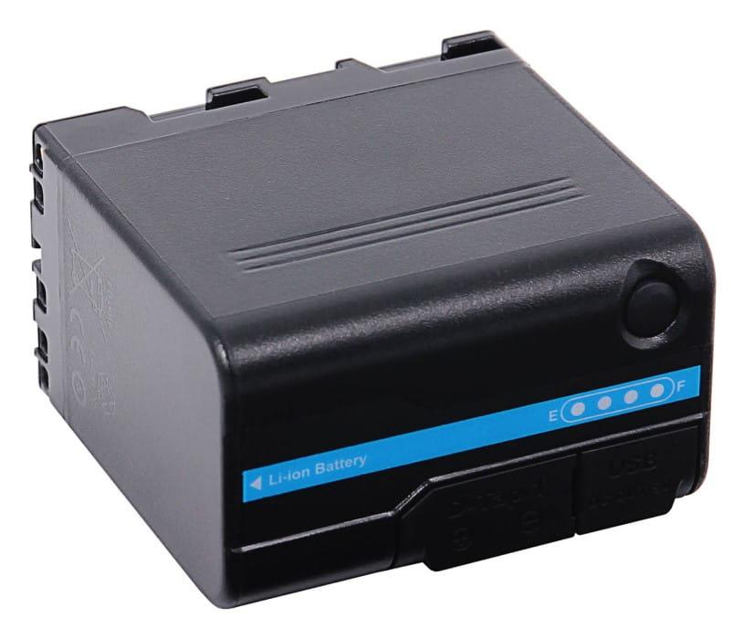 Akumulator PATONA PLATINUM BP-U50 D-TAP I USB