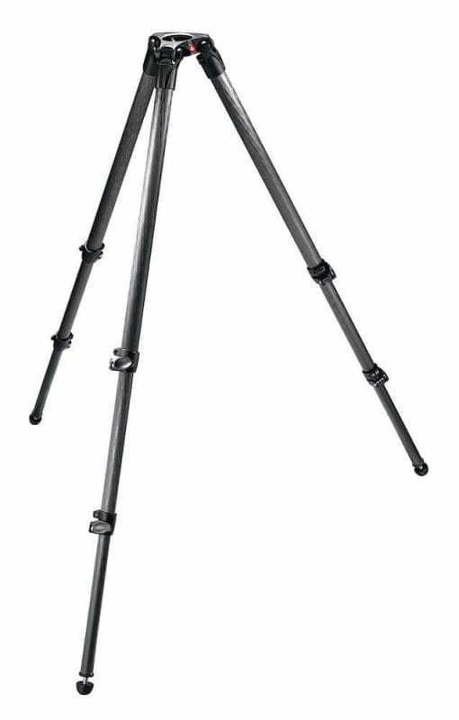 Statyw Video Manfrotto 535