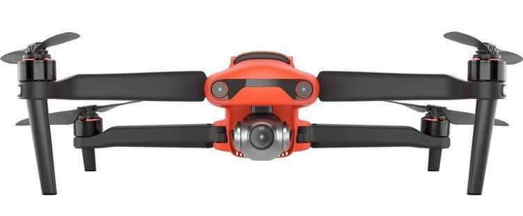 Dron AUTEL Robotics EVO II 8K