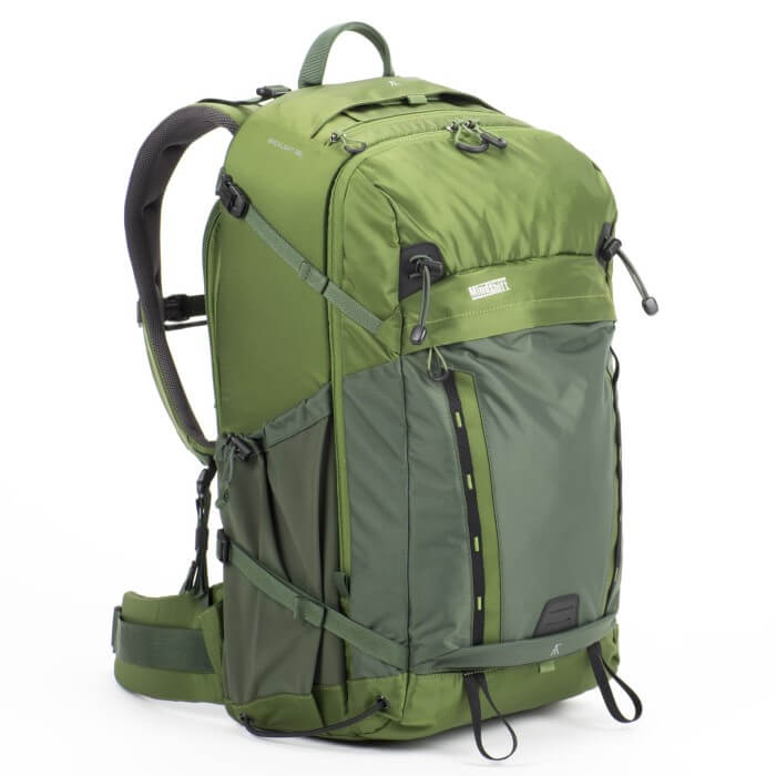 Plecak ThinkTank BackLight 36L - Woodland