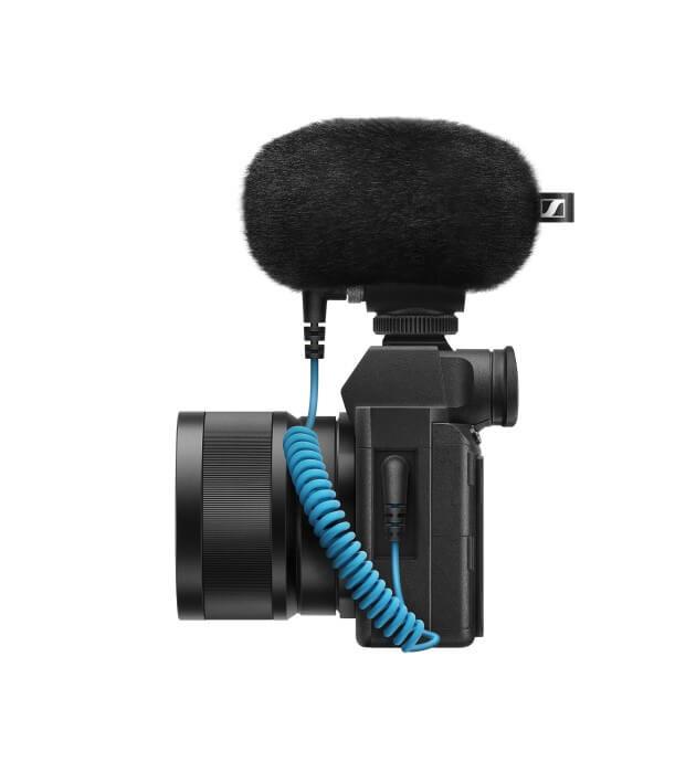 Mikrofon kierunkowy Sennheiser MKE 200