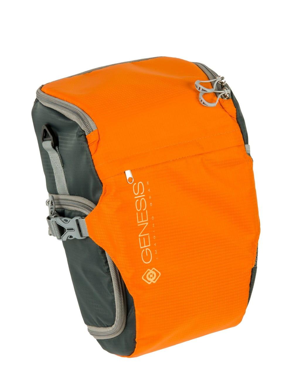 Torba Genesis Rover L pomarańczowa