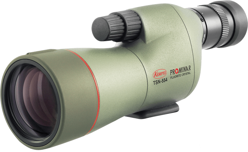 Luneta Kowa Spottingscope TSN-554 15-45x55