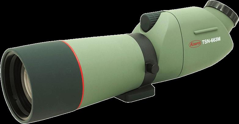 Luneta Kowa Spottingscope TSN-663M Prominar