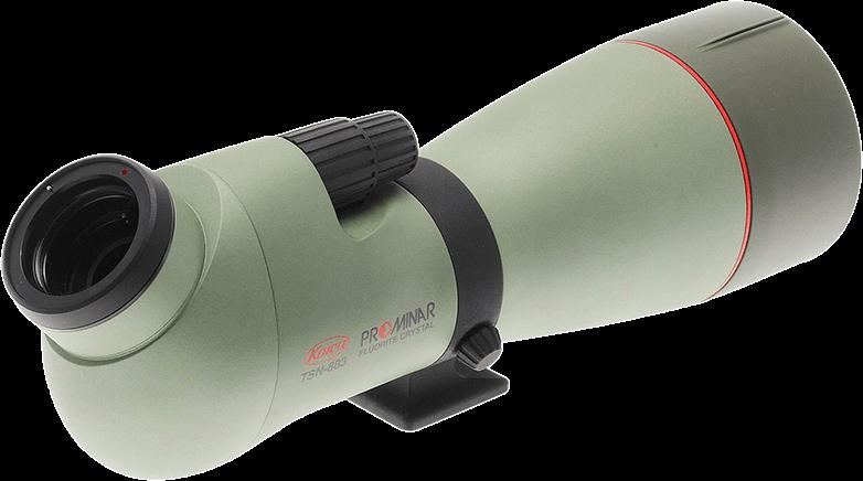 Luneta Kowa Spottingscope TSN-883 Fluorite