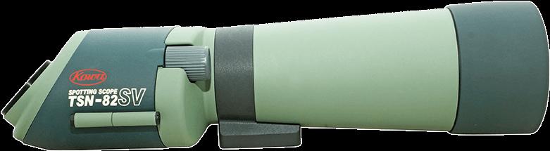 Luneta Kowa Spottingscope TSN-82SV