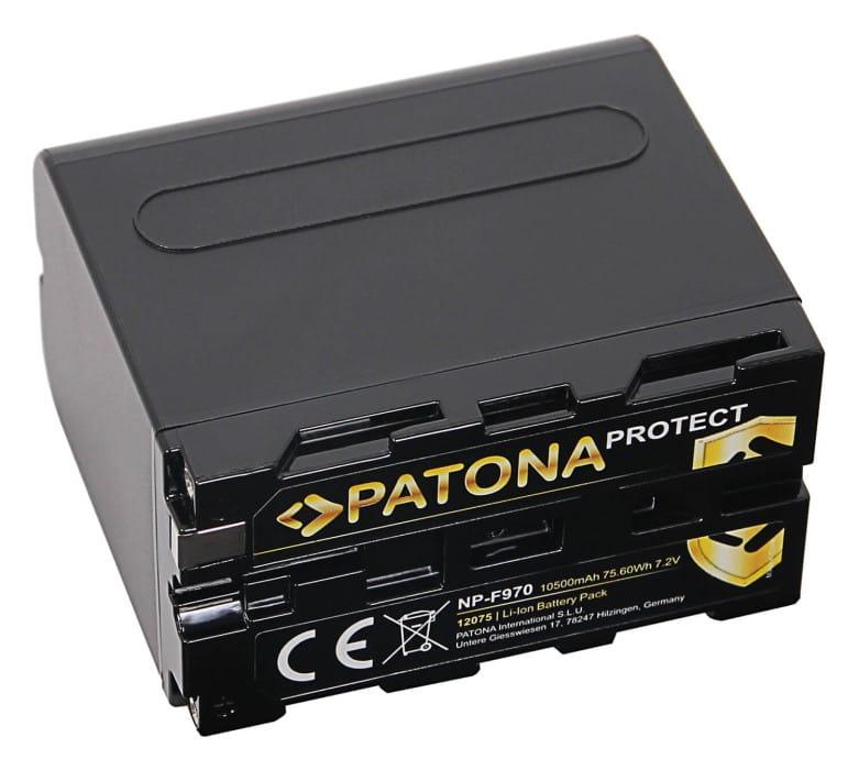 Akumulator PATONA PROTECT SONY NP-F970