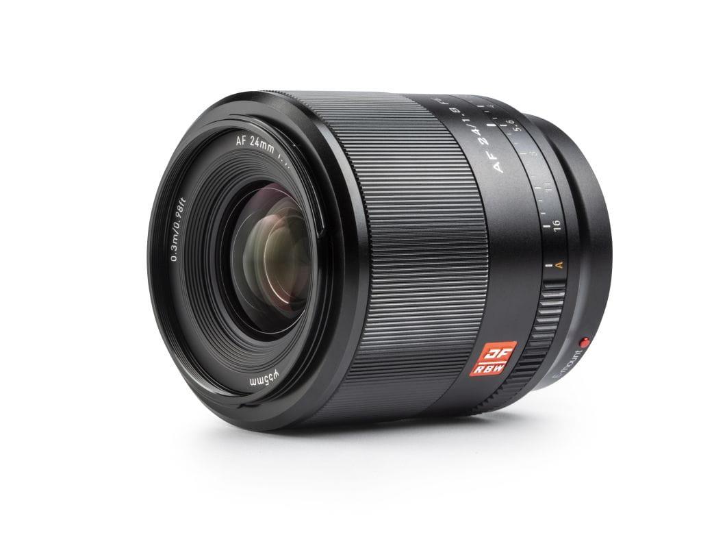 Obiektyw Viltrox 24 mm 1.8 Sony FE