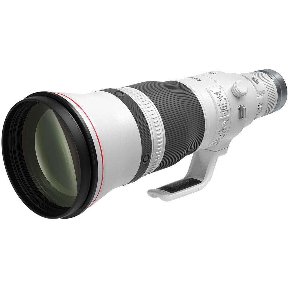 Obiektyw Canon RF 600mm F4L IS USM | ( w magazynie )